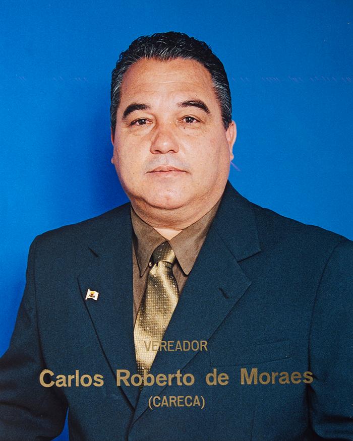 Carlos Roberto de Moraes (Careca)
