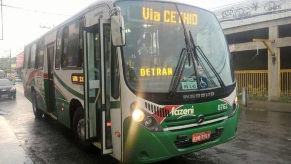 Passagem de ônibus em Queimados mais cara a partir de 21 de janeiro