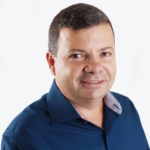 Getulio do Tutu assume Administração e CGM ganha nova logomarca
