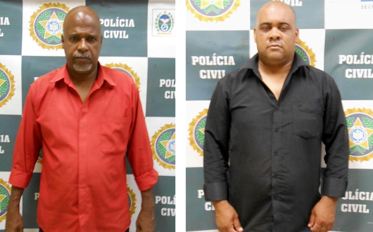 Presos no Cacuia falsos policiais que extorquiam comerciantes na região
