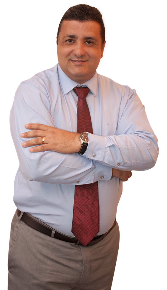 Ainda há vagas para a palestra de Fábio Oliveira sobre Inteligência Financeira