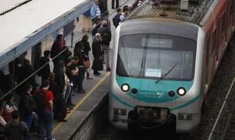 Atenção para circulação dos trens no fim de semana