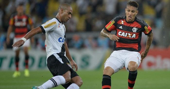 Será definido esta tarde local da partida entre Flamengo e Vasco pela semifinal da Taça Guanabara