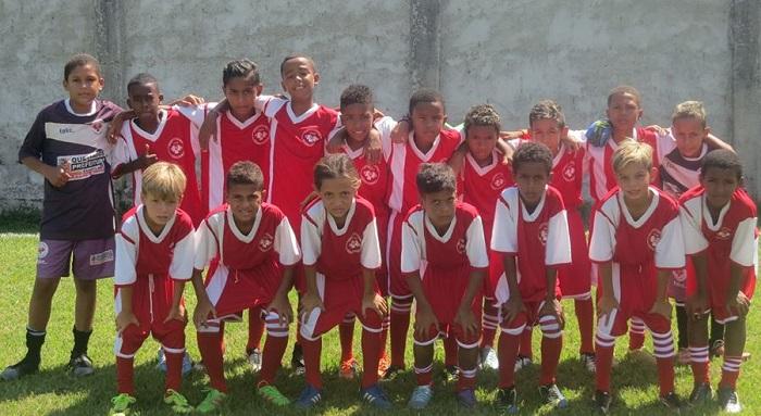 Vila Central vence e continua líder isolado. Parque Ipanema goleia e assume a segunda colocação do Sub11 da Liga Queimadense
