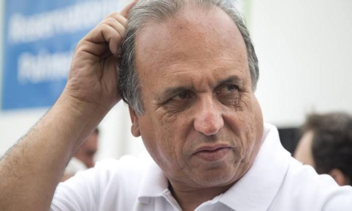 TRE do Rio mantém cassação do governador Pezão e do vice Dornelles