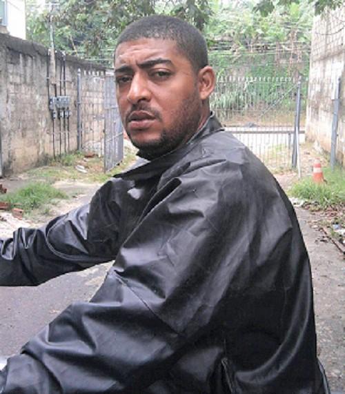 Leomir Macedo Proença, mototaxista, foi morto na madrugada desta quinta-feira, 30/03, no Centro de Queimados
