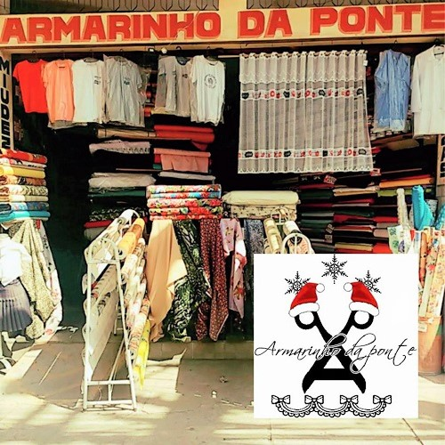 ARMARINHO DA PONTE – 10% no dinheiro