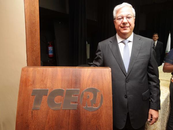Conselheiros do TCE se irritavam se pagamento de propina atrasasse