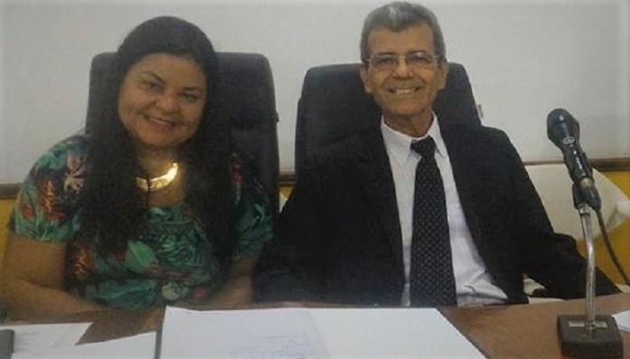 Candidatura da Dra. Fátima à presidência da Comissão de Saúde da Câmara de Queimados divide base aliada e irrita o Porta-Voz do Executivo