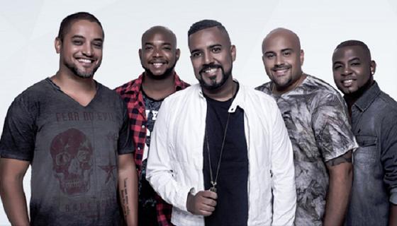 Feijoada Samba Clube de volta no DIA DAS MÃES com o Grupo Clareou