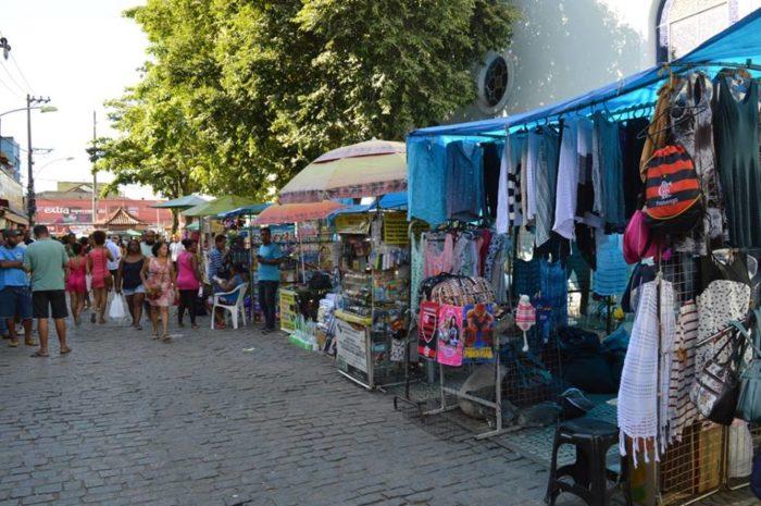 Microempreendedores de Queimados recebem ajuda para fazer declaração de imposto de renda