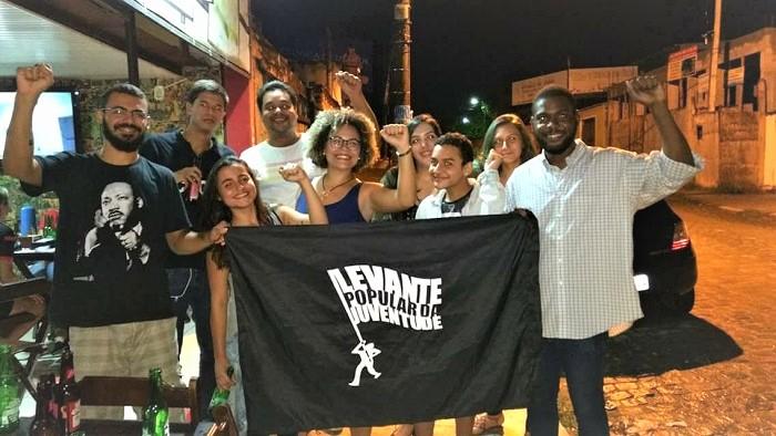 Levante Popular da Juventude chega a Queimados e realiza Seminário neste sábado, 08/07