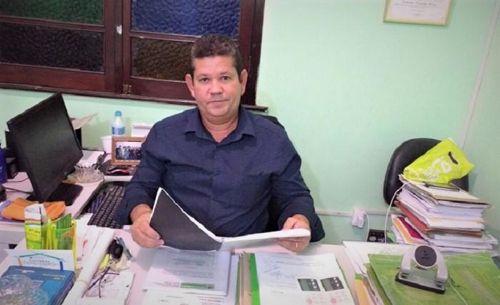 Antonio Almeida vai à Brasília nesta quarta, 04/10, em busca de recursos para melhorar a sinalização do trânsito em Queimados