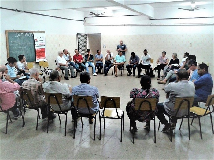 Queimados faz seminário sobre violência e intolerência