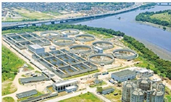 Cedae anuncia redução no abastecimento de água para Queimados e outros municípios da Baixada e bairros do Rio, na quarta, 17/04