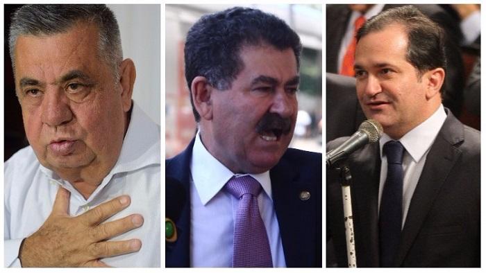 Picciani, Paulo Melo e Albertassi condenados por unanimidade pelo TRF-2; outros onze réus também da 'Cadeia Velha' foram condenados por Marcelo Bretas