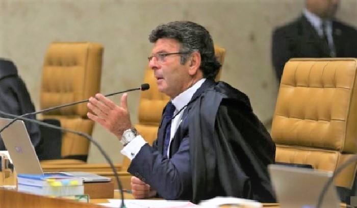 Ministro do Supremo diz que decisão da Alerj de soltar deputados presos por determinação judicial será anulada
