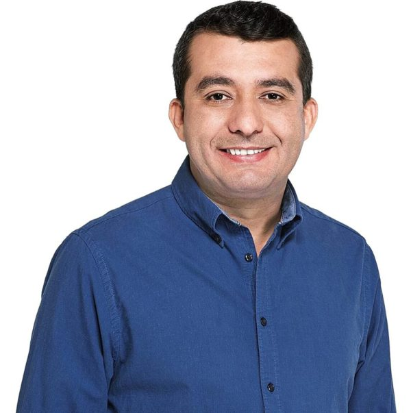 Ex-vice prefeito de Queimados Machado Laz é condenado por propaganda irregular cometida por correligionários na campanha de 2020