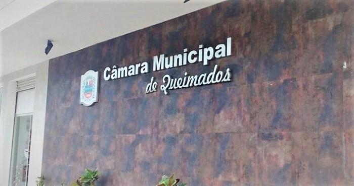 Câmara Municipal de Queimados muda horário das Sessões sob comando do Prefeito