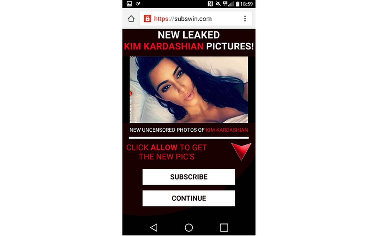 Vírus que exibe anúncios pornô é encontrado em app para crianças