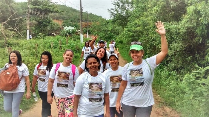 Queimados adere ao 'Anda Brasil' e prepara circuitos de caminhadas na natureza