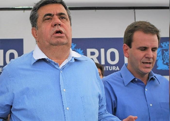 PMDB RJ no fundo do poço: Eduardo Paes considerado inelegível pelo TRE-RJ e Picciani, já preso por outros crimes, denunciado pelo MP por improbidade administrativa