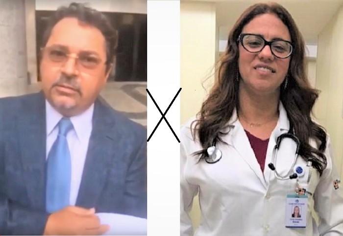 Zaqueu Teixeira representa contra a Prefeitura de Queimados no MP-RJ por suposta 'sujeira' na licitação de medicamentos mas Secretária de Saúde garante que denúncia não tem base legal