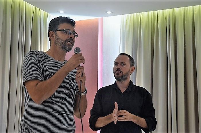 Coletivo Movimentação cogita a criação de um Observatório Social para fiscalizar o governo municipal