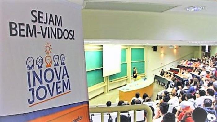 Começam na segunda-feira, 02/04, as inscrições para o Inova Jovem em Queimados