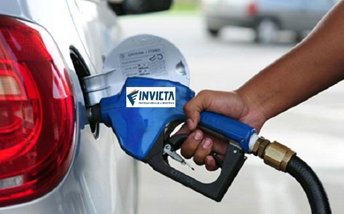 Encha o tanque do seu carro de graça. Participe do Concurso INVICTA, nova promoção do PORTAL QUEIMADOS