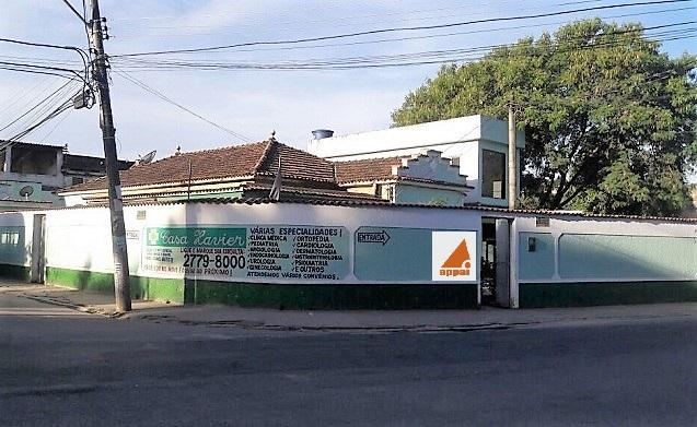 Casa Xavier agora atende associados da APPAI