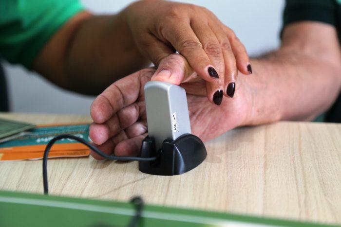 Últimos dias para o Recadastramento Biométrico de Aposentados e Pensionistas do PREVIQUEIMADOS