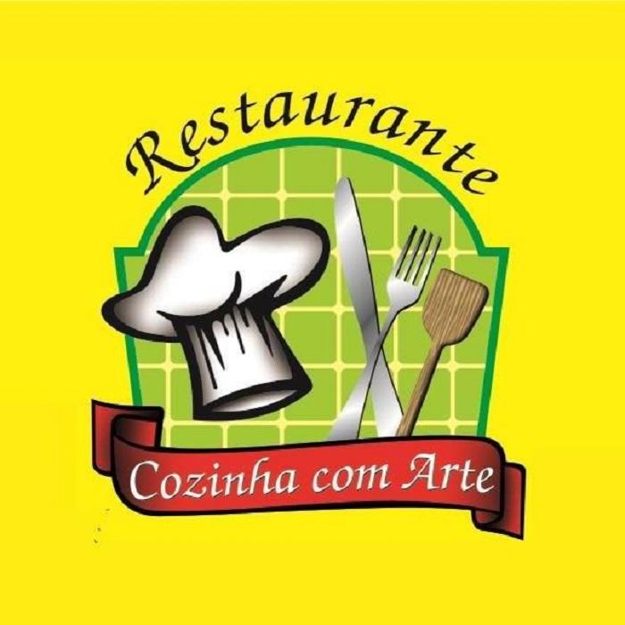 Restaurante Cozinha com Arte, no centro de Queimados, é uma referência de culinária saudável na cidade