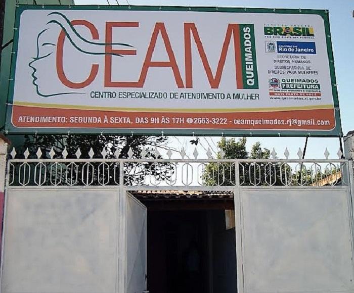 Centro Especializado em Atendimento à Mulher atende gratuitamente mulheres que são vítimas de violência física, patrimonial, moral, psicológica e sexual