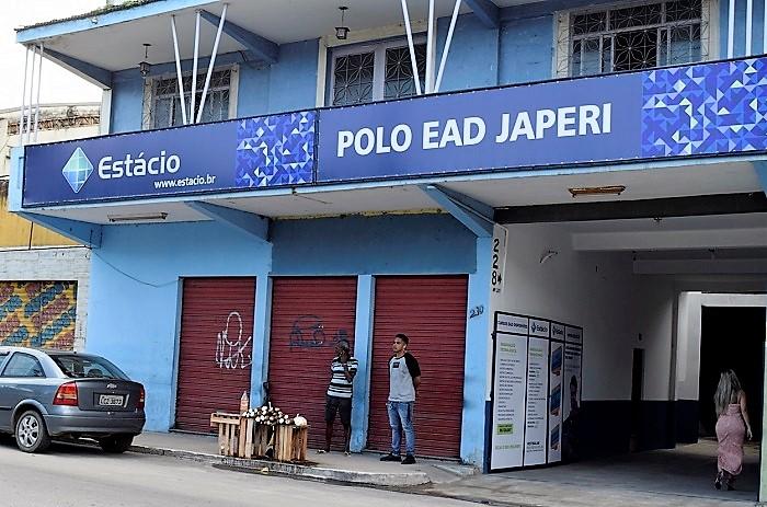 Pólo da Estácio em Japeri promove ação social neste sábado, 04/08, na Praça Olavo Bilac