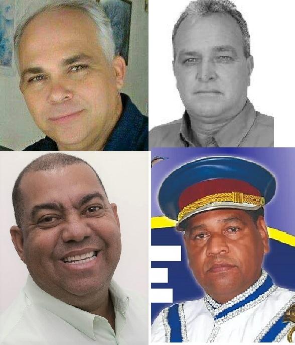 PROS lança quatro candidatos queimadenses nas eleições 2018: um a Federal e três a estadual