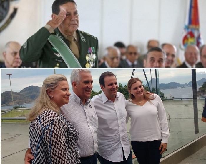 Confira as surpresas nas convenções partidárias deste domingo e saiba quem são os onze candidatos ao governo do Estado do Rio