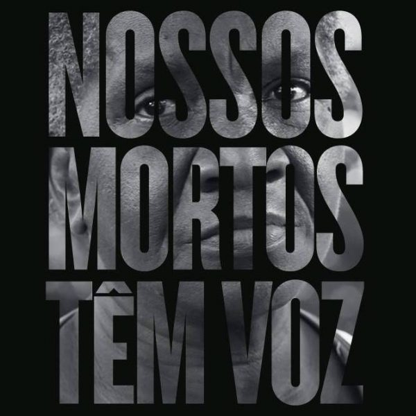 """Filme """"Nossos mortos têm voz"""", que fala da violência em nossa região, será exibido no 6º Festival de Cinema da Baixada Fluminense e no Canal Brasil"""