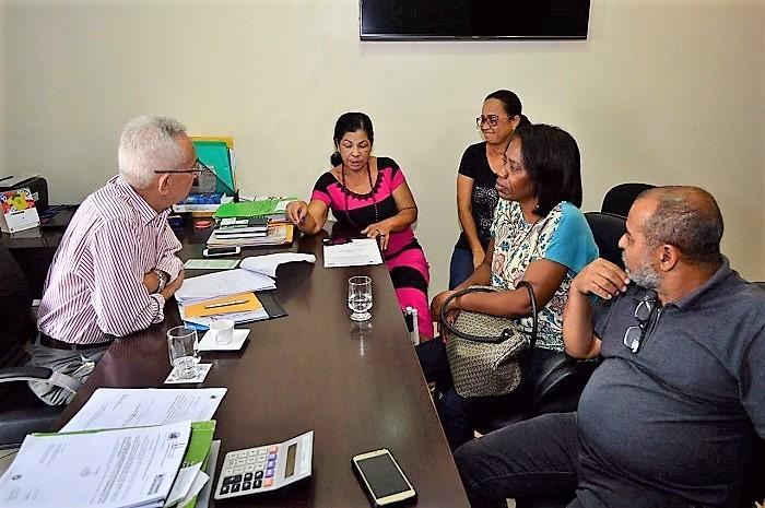 Conselho Municipal de Saúde de Queimados emite Nota de Repúdio às novas obras no antigo Posto Médico da Pedreira