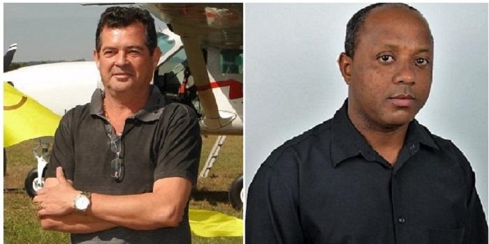 Nesta sexta, 14/09, o PORTAL entrevista os candidatos Miguel Novaes, às 11:00, e Joel Santos às 18:00