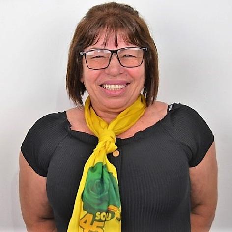 Confirmada para este sábado, às 18:00h, a entrevista com Lica do São Roque, candidata a deputada federal pelo PSDB