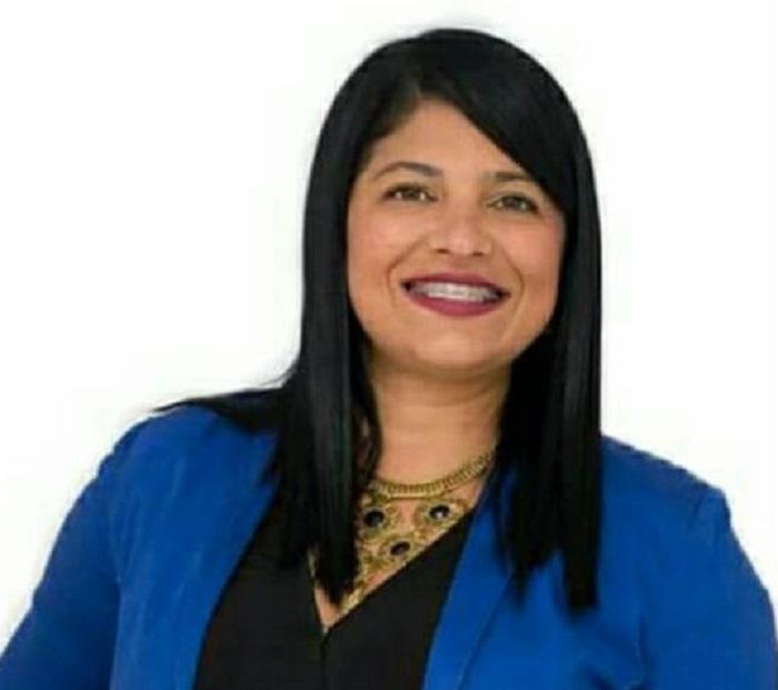 Cancelada a entrevista com a candidata do Bolsonaro, Alana Passos