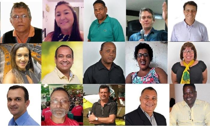 Ciclo de entrevistas do PORTAL ouviu 15 (quinze) candidatos com domicílio eleitoral em Queimados