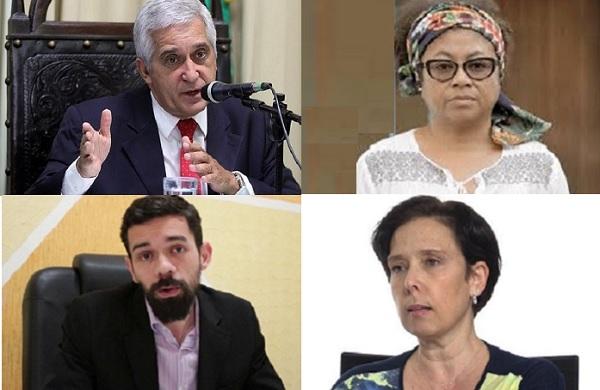 PORTAL transmite nesta terça, 25/09, ao vivo, Roda de Conversa com candidatos a vice-governador sobre Política Metropolitana