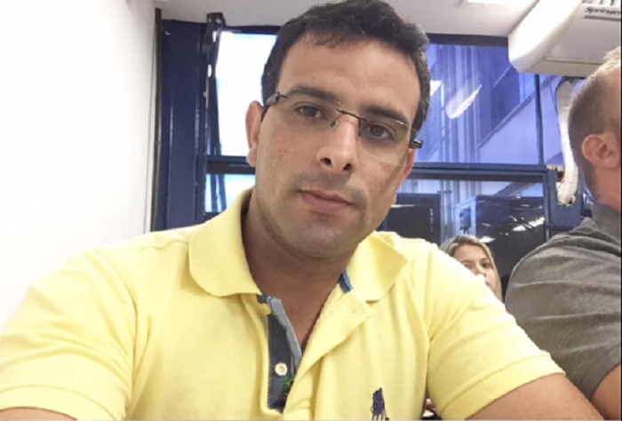 Milton Campos convoca Martchello Fulli para vaga deixada por Cacau. Mas há controvérsia