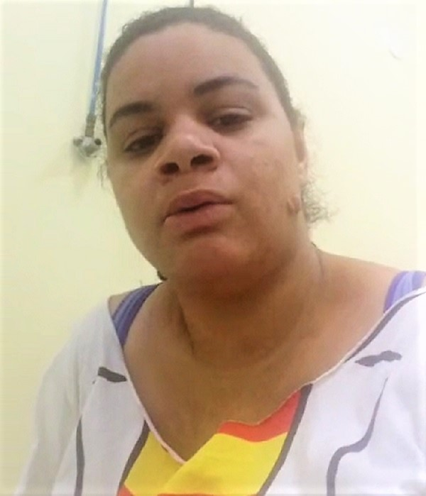 Paciente narra nas redes sociais drama vivido no Hospital da Posse