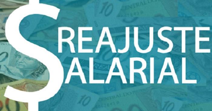 Funcionalismo municipal de Queimados terá 3,49% de reposição salarial a partir de 1º de janeiro de 2019