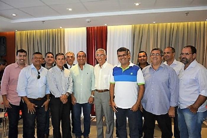 Os novos salários do alto escalão do governo municipal de Queimados