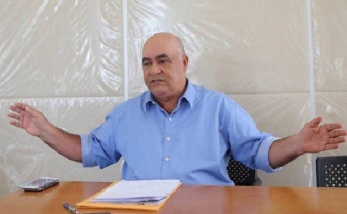 Nelson Bornier, ex-prefeito de Nova Iguaçu, vai responder na Justiça por peculato e supressão de documentos públicos