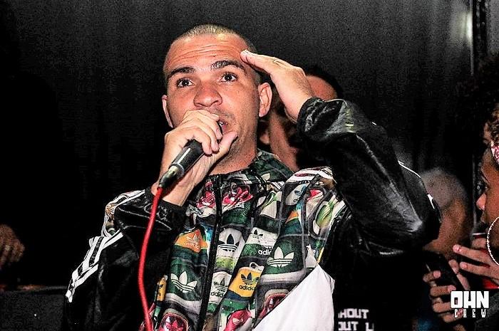 Romildo Tamujuntu fala ao Portal sobre a força do rap e do hip-hop na Baixada Fluminense e anuncia o Batidas Summer